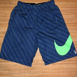 Nike Dri-Fit Shorts.